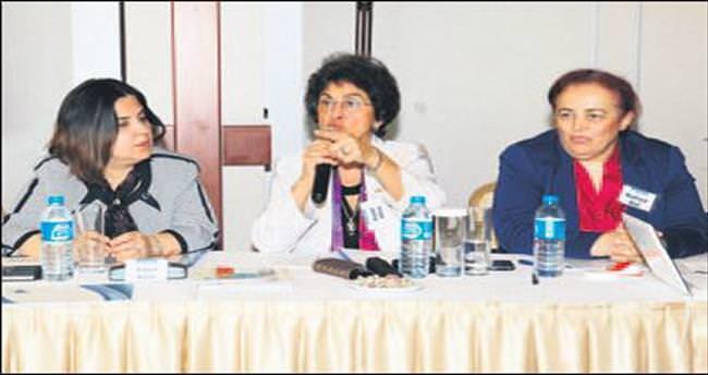 Ankara'da Kadın Sağlığı Çalıştayı