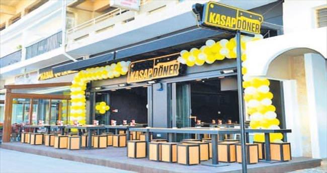 KasapDöner Azerbaycan'daki ilk şubesini açtı