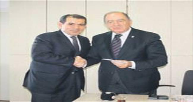 Özbek: Artık sahaya inme zamanı geldi!