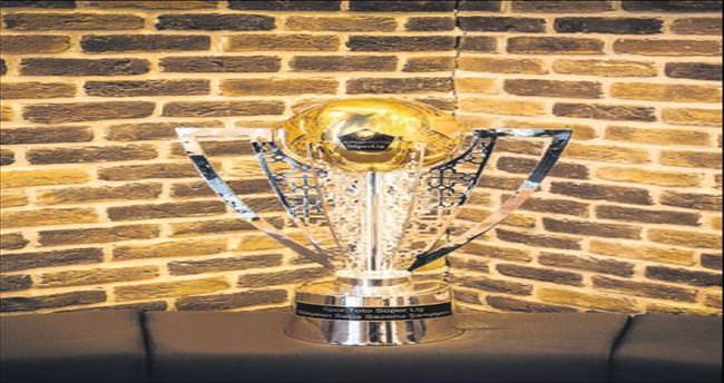 Süper Lig kupasında Selçuklu Yıldızı