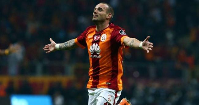 Galatasaray'dan 2 bomba birden!