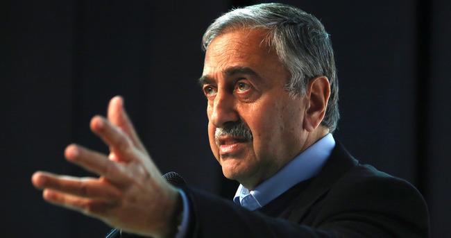 Akıncı, ilk resmi ziyaretini Türkiye'ye yapıyor