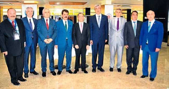 Adli Tıp Uzmanları Adana'da buluştu