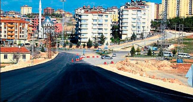 Gaziantep'te altyapı çalışmaları düzen içinde gerçekleşecek
