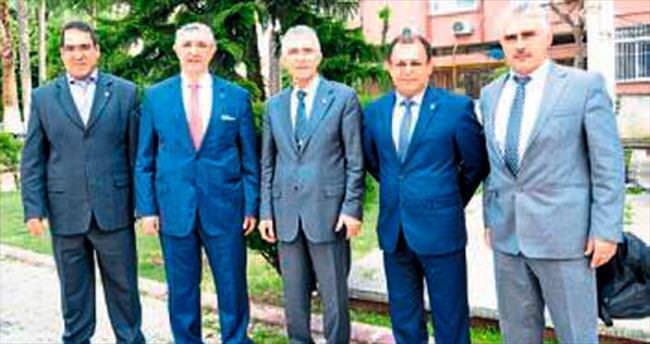 Adana'ya ulusal ve uluslararası müsabaka