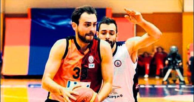 Ender Arslan alev aldı Galatasaray kazandı