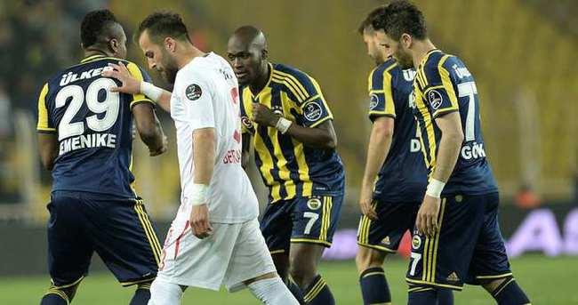 Yazarlar Fenerbahçe-Balıkesirspor maçını yorumladı