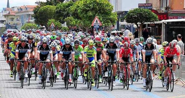 51. Cumhurbaşkanlığı Bisiklet Turu'nda final günü