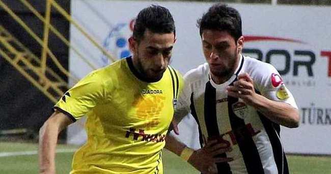 İzmir'de kritik maç: Bucaspor - Manisaspor