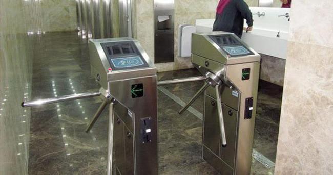 Tüm tuvaletler İBB'ye devrediliyor