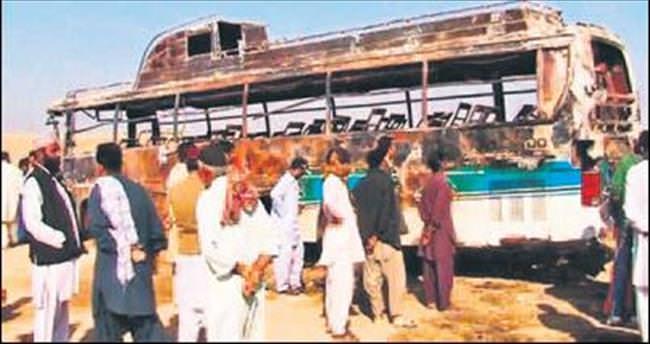Afganistan ve Pakistan'da kanlı gün: 29 ölü