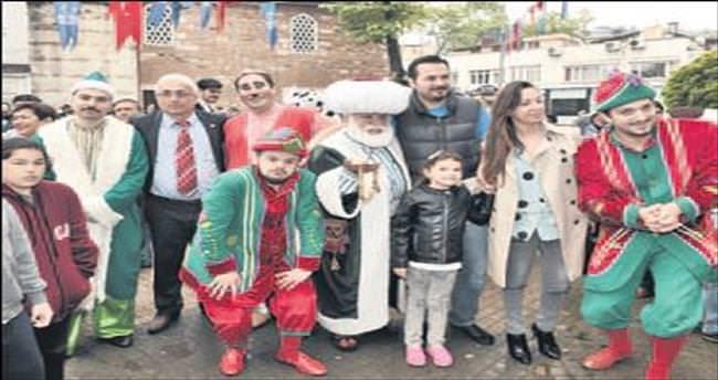 Kanlıca Yoğurdu festivalle tanıtıldı