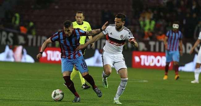 Yazarlar Trabzonspor-Beşiktaş maçını yorumladı