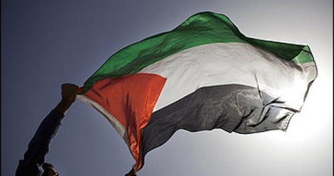 İsveç'te Filistin bayrağı krizi