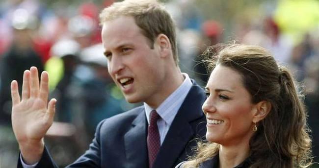 İngiltere'nin yeni prensesi ekonomiye de yaradı