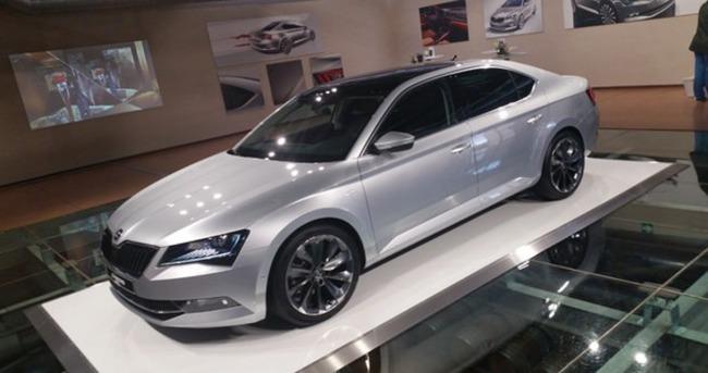 Çek asıllı Alman 20 bin otomobile yaklaşacak