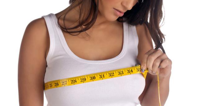 Sarkık göğüslerin 7 nedeni