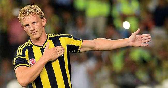 Fenerbahçe'ye dönmek isterim