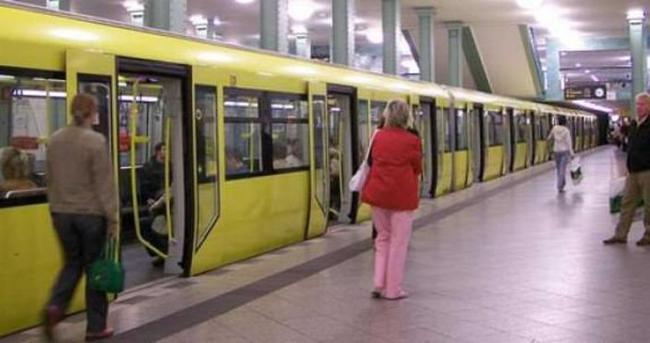 Almanya'da hayat duracak