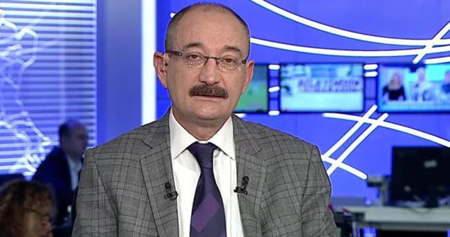 Emin Pazarcı'dan Fetullahçı gazeteye suç duyurusu