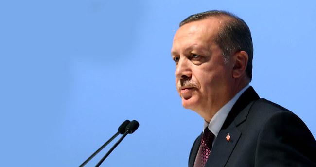Erdoğan: Sözlerini tutmadılar