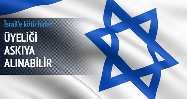 FIFA İsrail'in üyeliğinin askıya alınmasını görüşecek