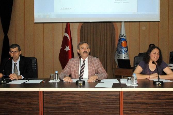 Akdeniz Belediyesi, İller Bankası'ndan 17 Milyon TL Kredi Talep Edecek