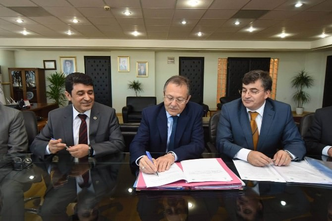 Baski İle PTT Anlaşma İmzaladı