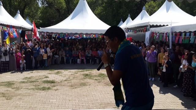 Çanakkale 8.uluslararası Öğrenci Buluşmasına Hazırlanıyor