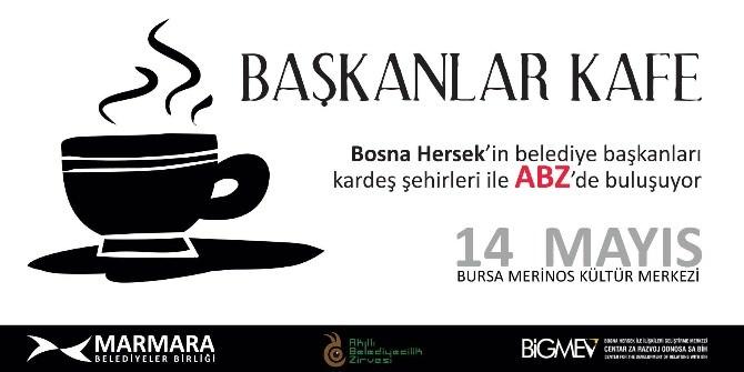 Balkanlar'ın Başkanları Bursa'da Buluşuyor