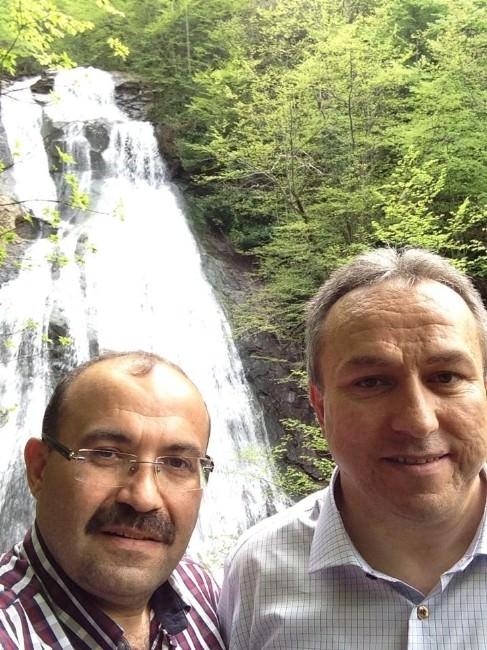 Vali Fidan, Turizm Alanlarında İncelemelerde Bulundu