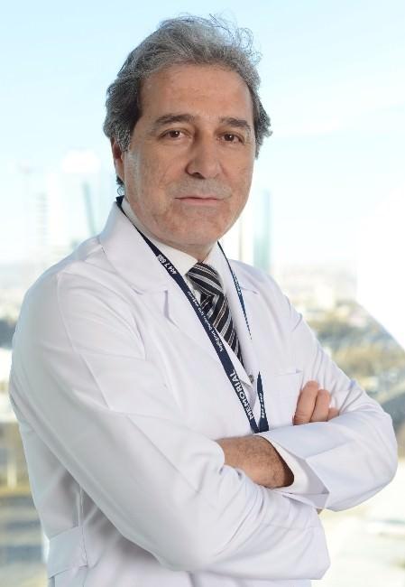 Prof.dr. Özkan: Aşırı Sevinç Ve Hüzün Astımı Tetikleyebilir