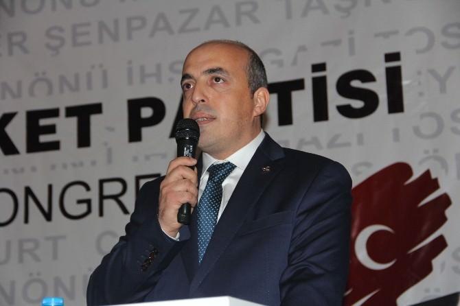 MHP İl Başkanlığından Kastamonu Mitinge Davet