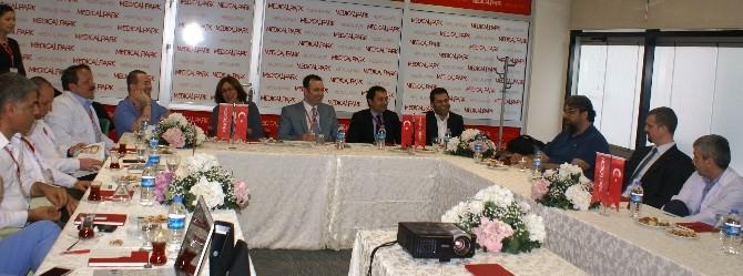 Sağlık Turizminde Türki Cumhuriyetler Açılımı
