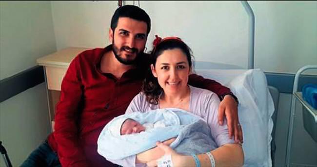Egeli Sabah editörü Çifdalöz baba oldu
