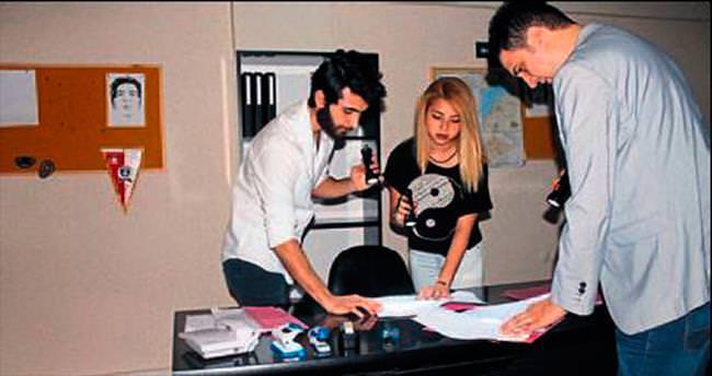 Strateji oyunu sevenler için İzmir'de Kaçış Evi kurdular