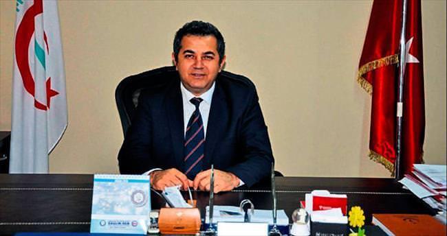 Tarsus Devlet Hastanesi'ne 4,4 milyonluk yeni yatırım