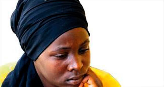 Boko Haram'dan kurtulan 214 esir hamile