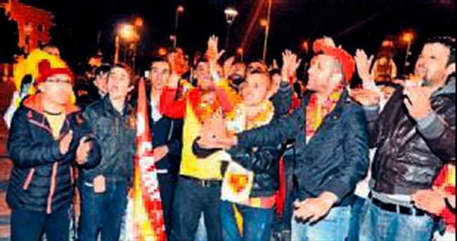 Adana Demir takıldı Kayseri Süper Lig'de