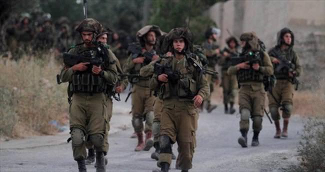 İsrail'de 2 Filistinli öldürüldü