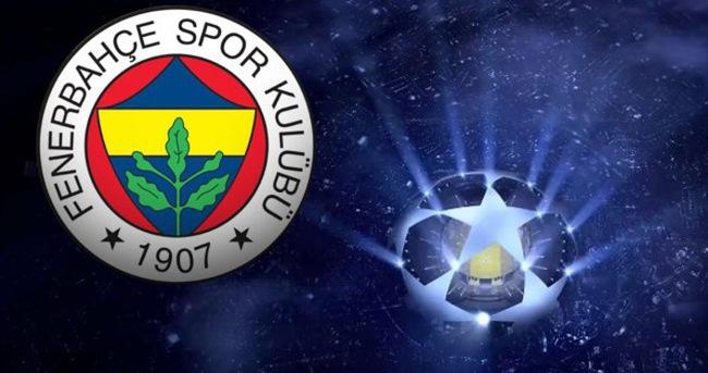 Fenerbahçe Şampiyonlar Ligi'ni garantiledi