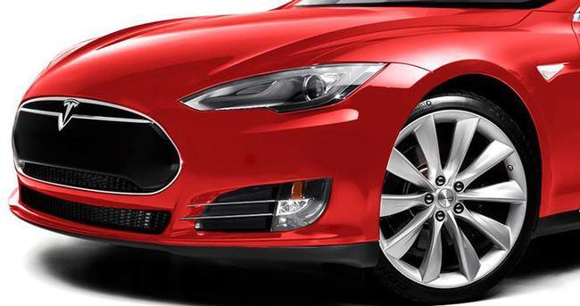 Tesla'da 2. el fırsatı!