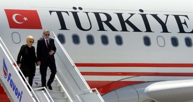Erdoğan, Almanya ve Belçika'ya gidiyor