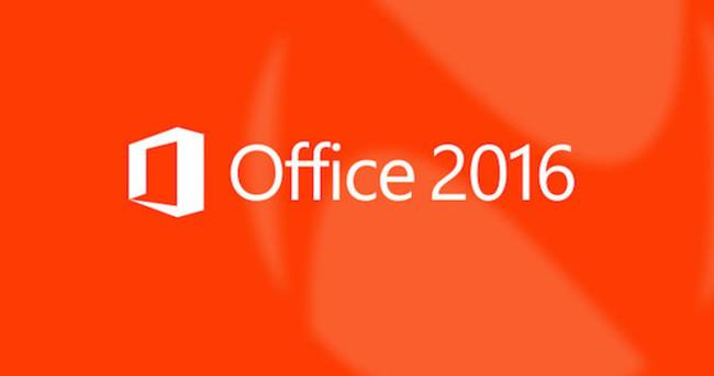 Microsoft Office 2016 önizleme sürümü ücretsiz
