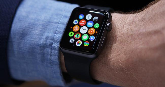 İşte Apple Watch'un maliyeti