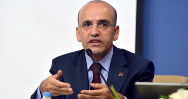 Bakan Şimşek: Kılıçdaroğlu yalan söylüyor