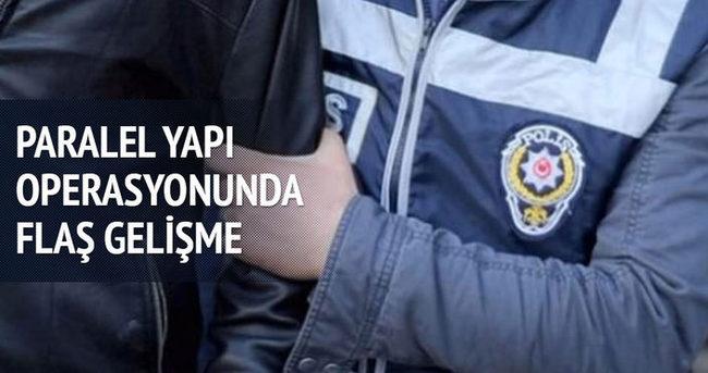 Paralel Yapı operasyonunda 6 polise tahliye