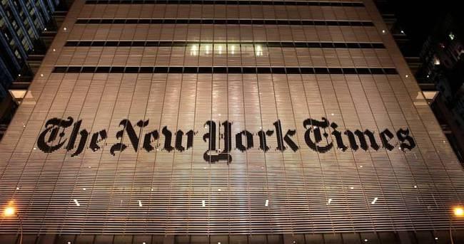 Valilikten Times'ın haberine yalanlama