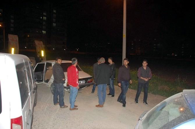 'Mazot Hırsızları Var' İhbarı Polisi Alarma Geçirdi