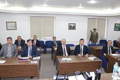 İl Genel Meclisi Mayıs Ayı Toplantısı Başladı